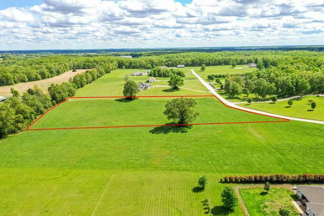 Tbd Private Road 8827, West Plains, MO 65775 (MLS #60162018) :: Winans - Lee Team | Keller Williams Tri-Lakes