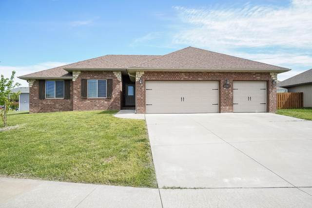 4547 Somerset Drive, Battlefield, MO 65619 (MLS #60162116) :: Winans - Lee Team | Keller Williams Tri-Lakes