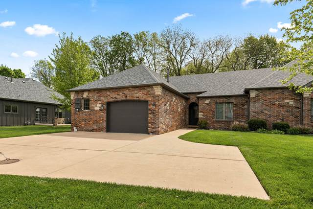 1750 W Bennett Street W Unit 3A, Springfield, MO 65807 (MLS #60162233) :: Winans - Lee Team | Keller Williams Tri-Lakes