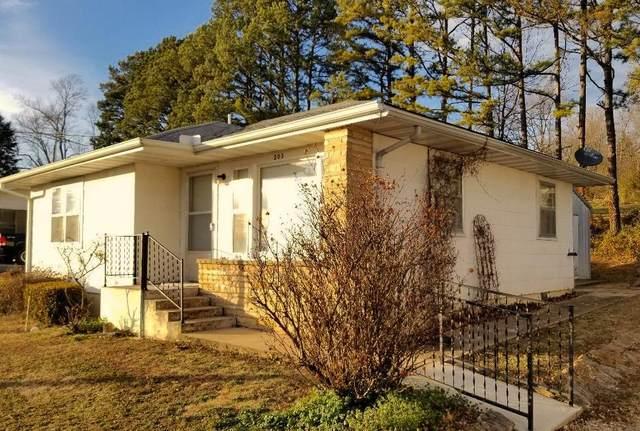 203 4th Street, Gainesville, MO 65655 (MLS #60162326) :: Winans - Lee Team | Keller Williams Tri-Lakes