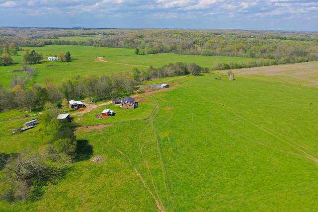 4476 Highway A, Thayer, MO 65791 (MLS #60162377) :: Team Real Estate - Springfield