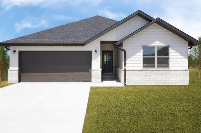 2637 W Brook Ridge Street, Springfield, MO 65803 (MLS #60162631) :: Sue Carter Real Estate Group