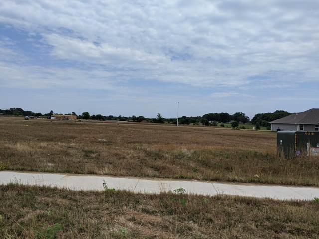 1950 S Shayla Avenue Lot 32, Springfield, MO 65802 (MLS #60162642) :: The Real Estate Riders
