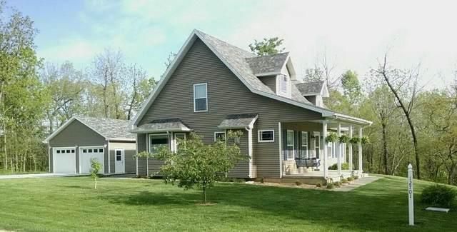 12701 Slatten Lane, Ash Grove, MO 65604 (MLS #60162874) :: Evan's Group LLC