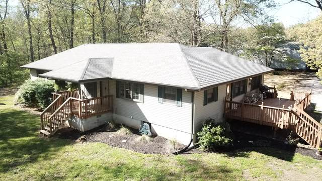 3723 W Farm Road 44, Willard, MO 65781 (MLS #60162924) :: Sue Carter Real Estate Group