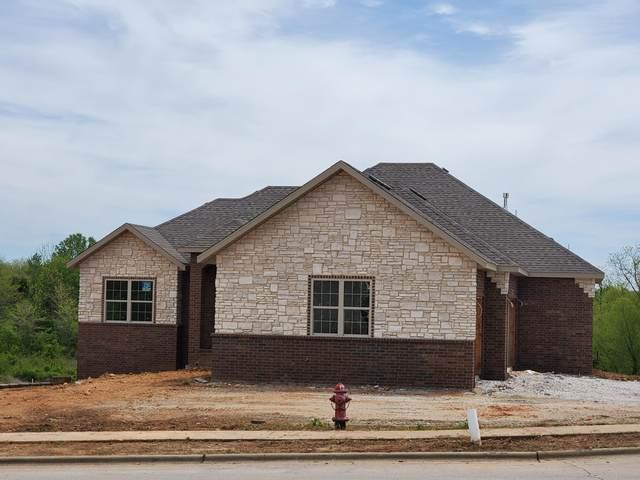600 S Elegant Drive, Nixa, MO 65714 (MLS #60162956) :: Clay & Clay Real Estate Team