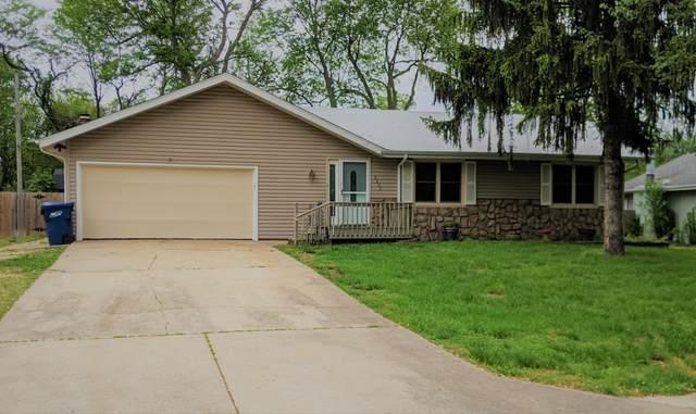 3375 W El Castile Street, Springfield, MO 65807 (MLS #60163023) :: The Real Estate Riders