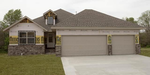 1779 N Bristol Avenue, Springfield, MO 65802 (MLS #60163055) :: The Real Estate Riders