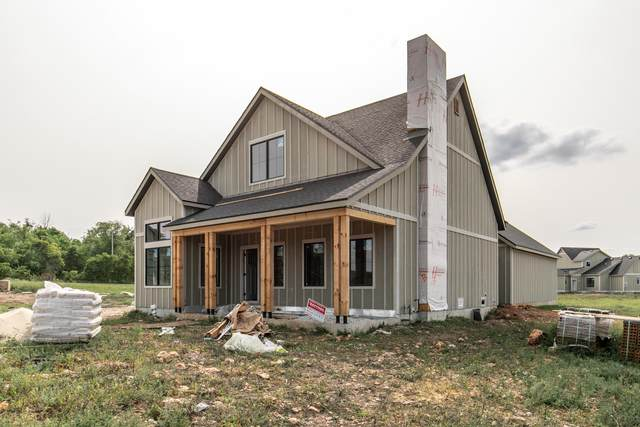 1331 S Wilder Trail, Republic, MO 65738 (MLS #60163267) :: Sue Carter Real Estate Group