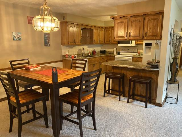 120 Wilshire Drive #19, Hollister, MO 65672 (MLS #60163333) :: Winans - Lee Team | Keller Williams Tri-Lakes