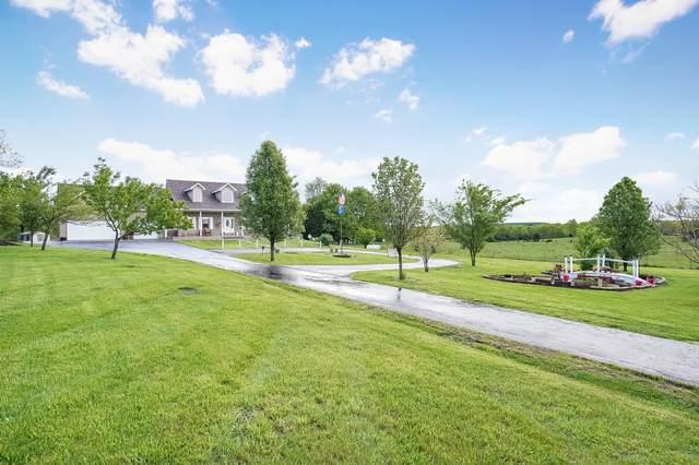 4349 E Farm Rd 48, Fair Grove, MO 65648 (MLS #60163497) :: Team Real Estate - Springfield