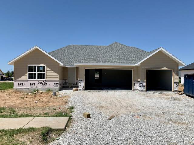 1675 E Pea Ridge Road, Republic, MO 65738 (MLS #60163509) :: Sue Carter Real Estate Group