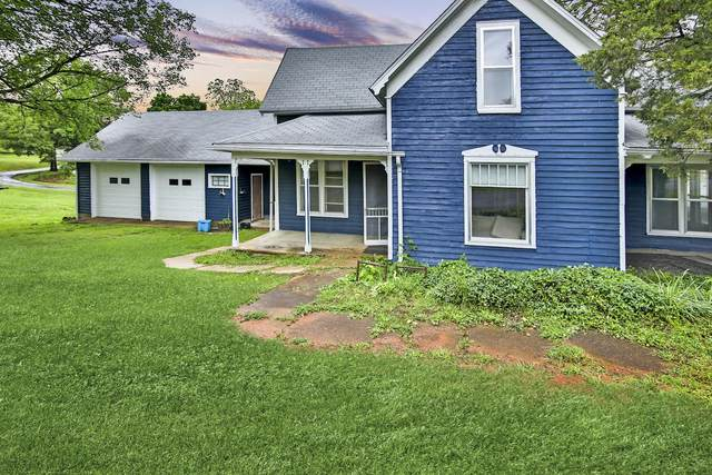 201 Old Street, Alton, MO 65606 (MLS #60163573) :: Team Real Estate - Springfield
