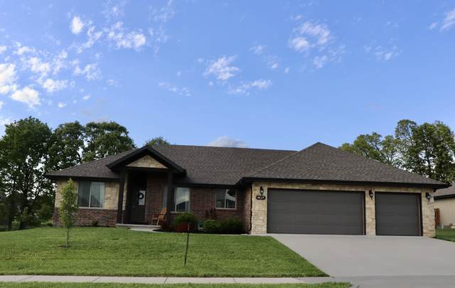 4427 W Cloverleaf Terrace, Battlefield, MO 65619 (MLS #60163694) :: Clay & Clay Real Estate Team