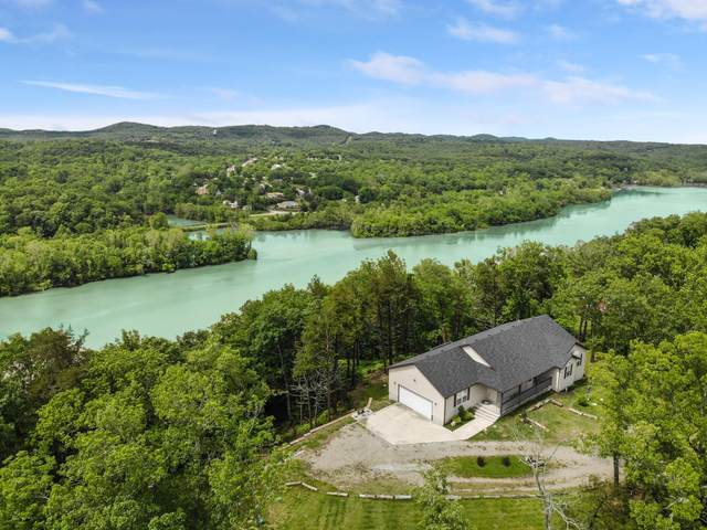 5595 State Hwy T, Branson, MO 65616 (MLS #60163811) :: Weichert, REALTORS - Good Life