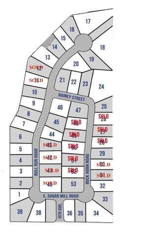 Lot 33 Elk Valley Estates, Ozark, MO 65721 (MLS #60163973) :: Clay & Clay Real Estate Team