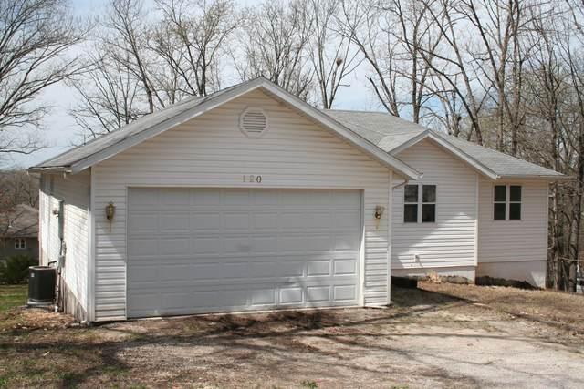 120 Mulberry Lane, Ridgedale, MO 65739 (MLS #60164237) :: Weichert, REALTORS - Good Life