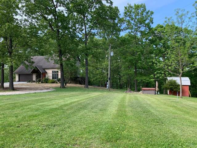 3000 Coke Road, Mountain Grove, MO 65711 (MLS #60164378) :: Team Real Estate - Springfield