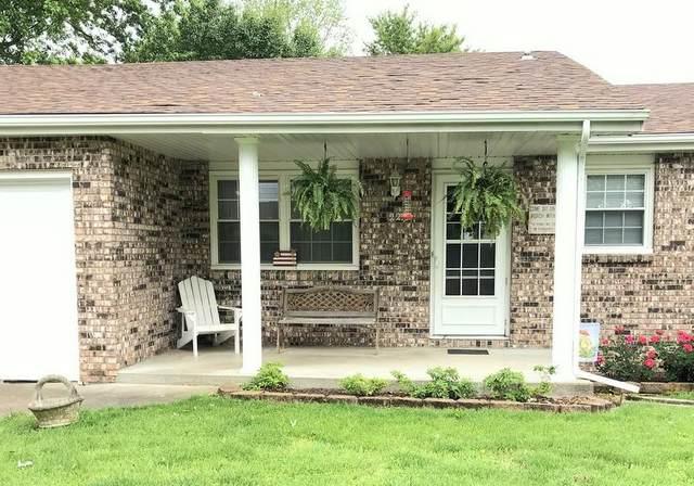 2272 E Nora Street, Springfield, MO 65803 (MLS #60164680) :: Sue Carter Real Estate Group