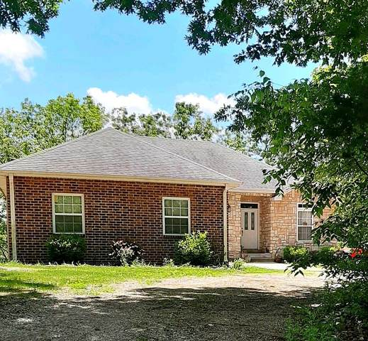 166 Dogwood Lane, Highlandville, MO 65669 (MLS #60164714) :: Team Real Estate - Springfield