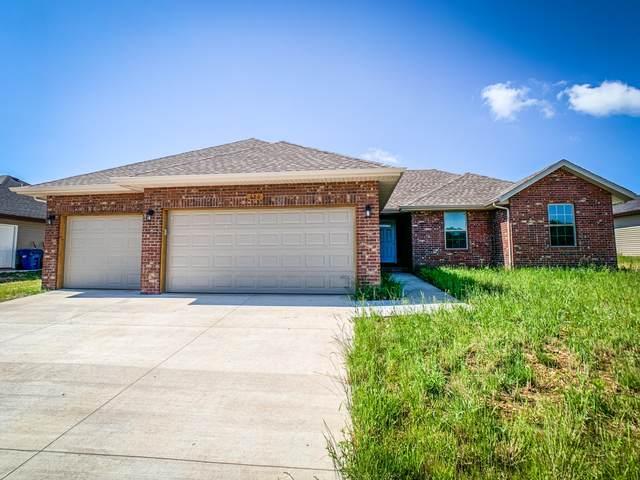 686 E Simpson Street, Willard, MO 65781 (MLS #60164746) :: Sue Carter Real Estate Group