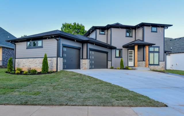 4758 E Forest Trails Drive, Springfield, MO 65809 (MLS #60164787) :: Sue Carter Real Estate Group