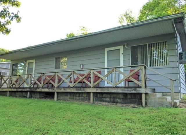Lot 3 The Cabins At Lone Pine, Branson West, MO 65737 (MLS #60164907) :: Weichert, REALTORS - Good Life