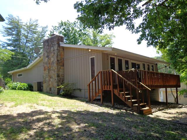 55 Dawn Circle, Galena, MO 65656 (MLS #60165068) :: Weichert, REALTORS - Good Life