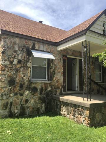 2023 N Park Avenue, Springfield, MO 65803 (MLS #60165263) :: Clay & Clay Real Estate Team