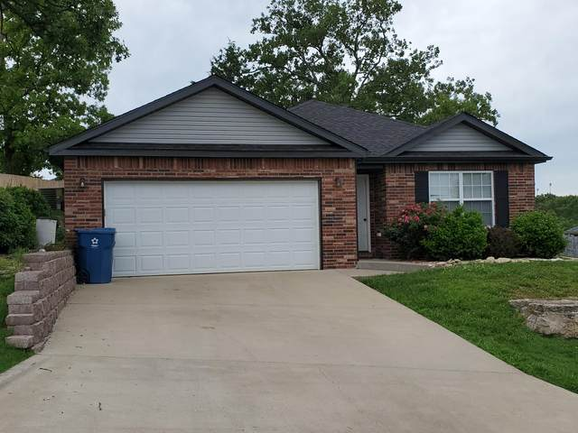 511 Hill Billy Lane, Hollister, MO 65672 (MLS #60165269) :: The Real Estate Riders