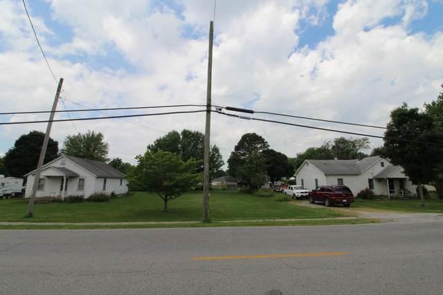 405 & 409 N Main Street, Nixa, MO 65714 (MLS #60165409) :: Sue Carter Real Estate Group