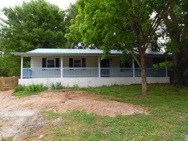 1846 Old Exeter Road, Cassville, MO 65625 (MLS #60165480) :: Weichert, REALTORS - Good Life