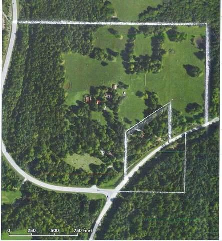 7126 N Crystal Cave Lane, Springfield, MO 65803 (MLS #60165562) :: Sue Carter Real Estate Group