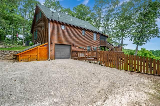 246 Ashley Road, Highlandville, MO 65669 (MLS #60165637) :: Team Real Estate - Springfield