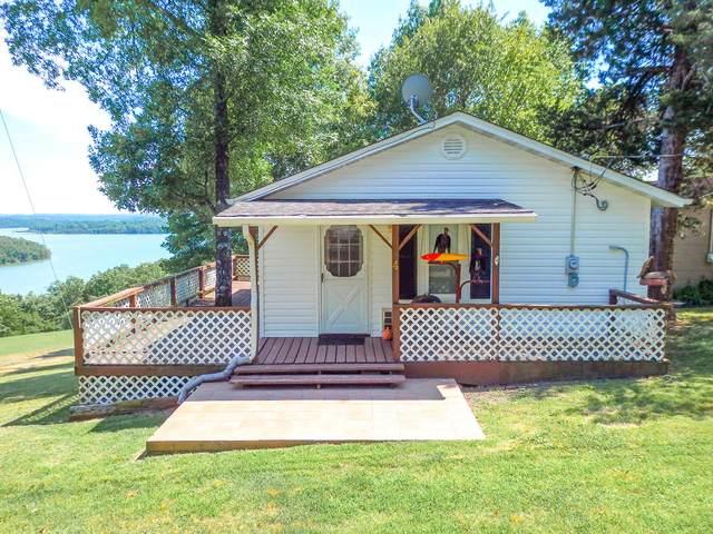 34 Chipmunk Lane #4, Isabella, MO 65676 (MLS #60165640) :: Team Real Estate - Springfield