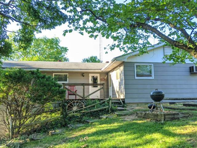 137 3rd Street, Branson West, MO 65737 (MLS #60165775) :: The Real Estate Riders