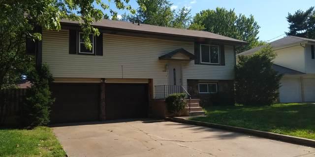 1045 E Rosebrier Street, Springfield, MO 65807 (MLS #60165813) :: The Real Estate Riders