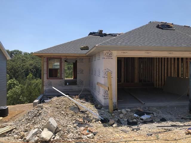 Lot 26 A Stone Valley, Branson, MO 65616 (MLS #60166154) :: Weichert, REALTORS - Good Life