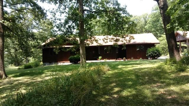 25074 Co Rd 143, Flemington, MO 65650 (MLS #60166271) :: Sue Carter Real Estate Group