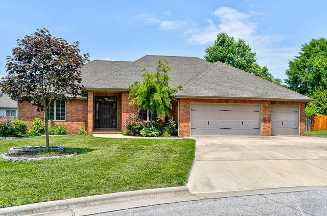 4855 S Blakey Court, Springfield, MO 65810 (MLS #60166277) :: Clay & Clay Real Estate Team