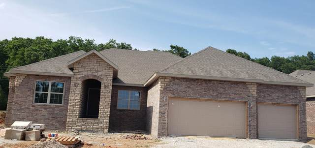 1705 W Gaslight Drive, Springfield, MO 65810 (MLS #60166348) :: Clay & Clay Real Estate Team
