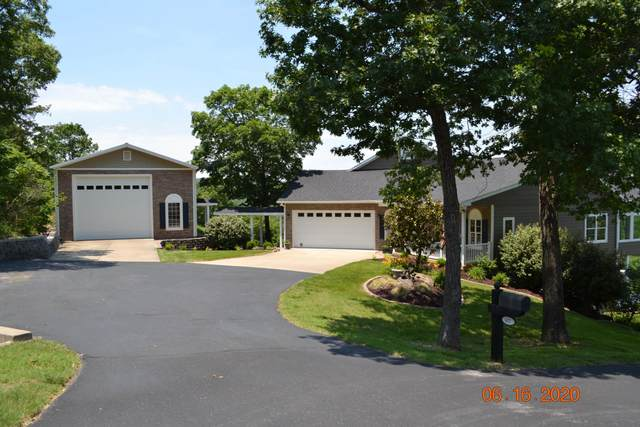 65 Brianwood Lane, Reeds Spring, MO 65737 (MLS #60166377) :: Clay & Clay Real Estate Team
