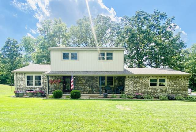 1159 Stoney Drive, West Plains, MO 65775 (MLS #60166378) :: Clay & Clay Real Estate Team