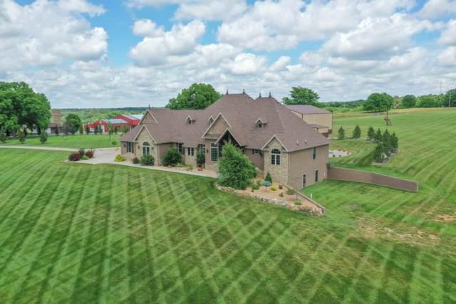 4548 N Farm Road 249, Strafford, MO 65757 (MLS #60166709) :: Team Real Estate - Springfield
