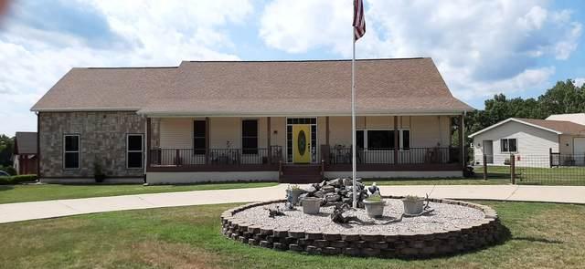 150 Live Oak Lane, Reeds Spring, MO 65737 (MLS #60166934) :: Sue Carter Real Estate Group