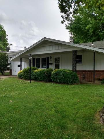 912 W Woodridge Street, Springfield, MO 65803 (MLS #60166986) :: Sue Carter Real Estate Group
