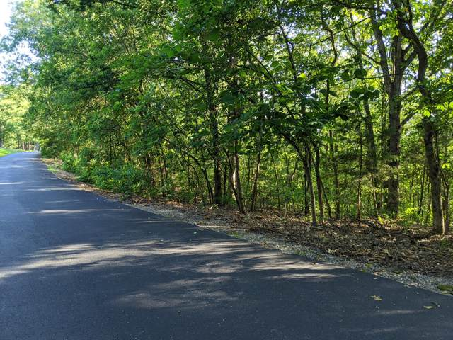 Lot # 8 Lovers Lane, Branson West, MO 65737 (MLS #60166993) :: The Real Estate Riders
