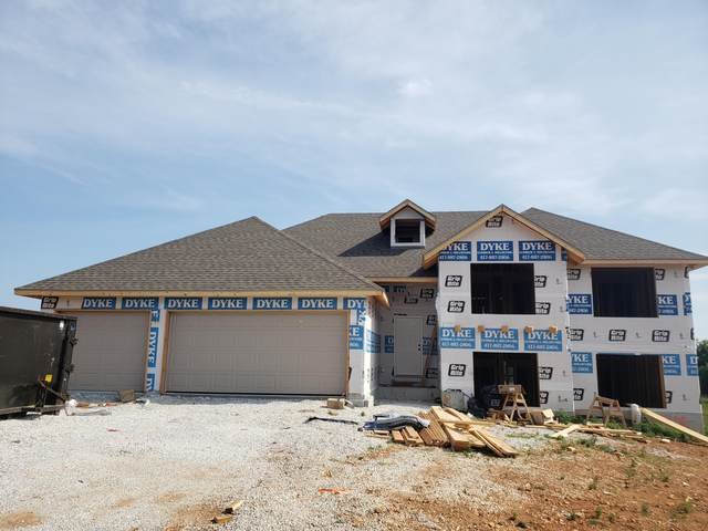 1210 W Gaslight Drive, Springfield, MO 65810 (MLS #60167149) :: Clay & Clay Real Estate Team