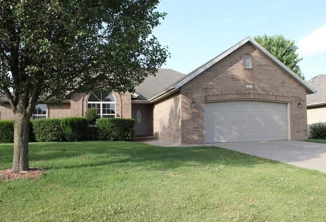 929 E Weldon Drive, Nixa, MO 65714 (MLS #60167255) :: Sue Carter Real Estate Group