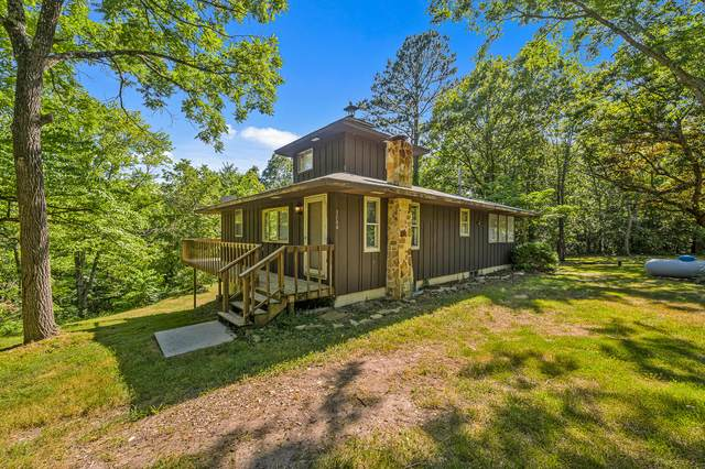 1144 Holiday Hills Drive, Cape Fair, MO 65624 (MLS #60167283) :: The Real Estate Riders